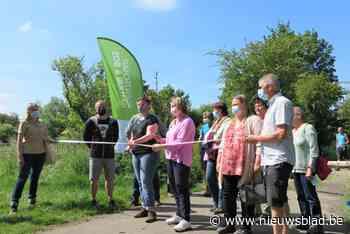 90 hectare natuur in Dorent klaar om te ontdekken