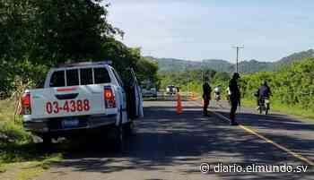 Encuentran el cadáver de un joven en carretera hacia playa El Espino - Diario El Mundo