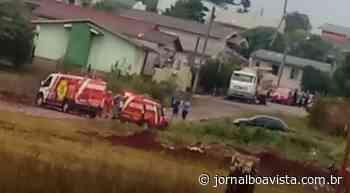 Homem é encontrado morto com marcas de tiros em Tapejara - Jornal Boa Vista