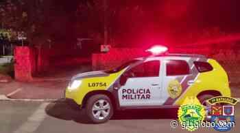 Homem é encontrado morto em casa abandonada em Tapejara, diz PM - G1