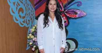 La actriz mexicana Arcelia Ramírez compite en la selección Una Cierta Mirada del Festival de Cine de Cannes - Los Angeles Times