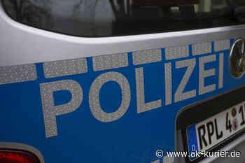 Polizei Bendorf: Einbruch und versuchter Diebstahl - AK-Kurier - Internetzeitung für den Kreis Altenkirchen