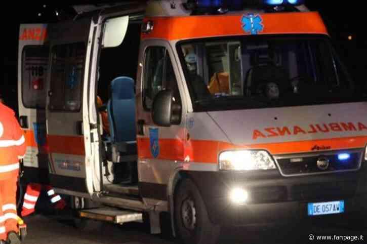 Acerra, il 22enne Gennaro Nuzzo morto in un incidente stradale - Fanpage.it