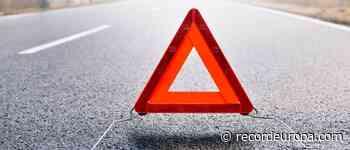 Morre em colisão frontal em Torres Vedras - Record TV Europa