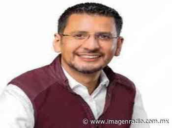 Carlos Castillo vota en Pedregal de Carrasco - Imagen Radio
