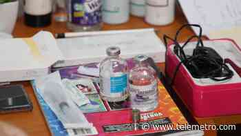 Minsa cierra clínica en Pedregal, hay 3 detenidos por ejercer Medicina sin idoneidad - Telemetro