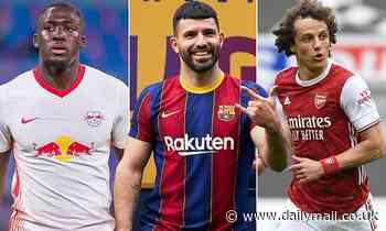 Premier League Transfers: Club-by-club list of summer 2021 moves