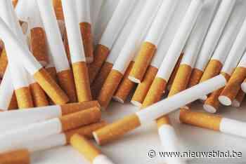 """Koppel steelt voor 9.500 euro sigaretten in Colruyt: """"Negen kinderen en kosten aan onze wagen"""""""
