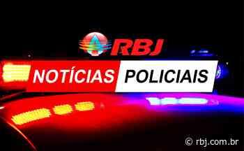 Homem com mandado de prisão é detido em Abelardo Luz - RBJ
