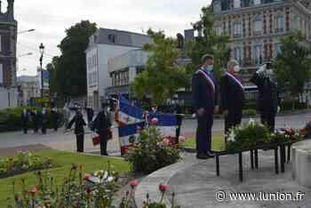 Commémoration du débarquement de 1944 à Epernay ce dimanche 6 juin - L'Union