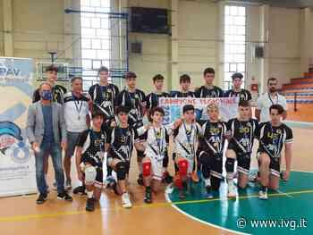 Under 17, ad Andora trionfa la Colombo Volley Genova: campione regionale - IVG.it