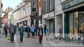 Woodbridge town centre Cookhouse restaurant approved - East Anglian Daily Times