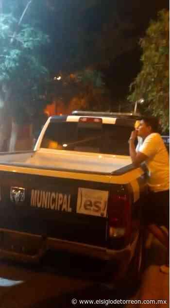 Arrolla candidato a regidor de Viesca a menor - El Siglo de Torreón