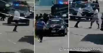Reportan balacera en otra casilla y agresión de un regidor: Campeche - Noticias NPI