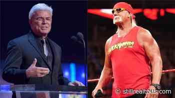 Eric Bischoff Reveals How Many Times Hulk Hogan Used His Creative Control Clause - Still Real To Us