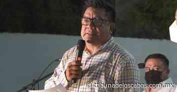 Morena gobernará los próximos 6 años en BCS: Alberto Santana - Tribuna de los Cabos