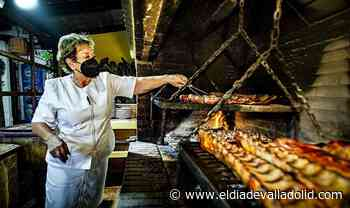 Un rincón con mucho sabor en Simancas | Noticias El Día de Valladolid - El Día de Valladolid