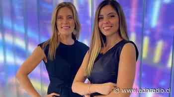 Mónica Rincón destacó el trabajo de su colega Verónica Bianchi en el área deportiva - ADN Chile