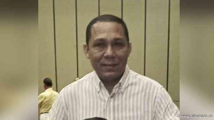 Secretario de Gobierno de La Apartada fue hallado muerto en un hotel - EL HERALDO