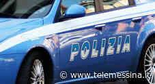 Barcellona Pozzo di Gotto, irreperibile da tempo,viene rintracciato ed arrestato dalla Polizia di Stato: dovrà scontare 4 anni,6 mesi e 6 giorni di carcerazione - Tele Messina