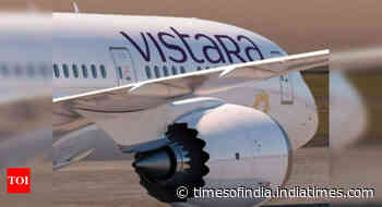 Flyers injured as severe turbulence hits Vistara flight