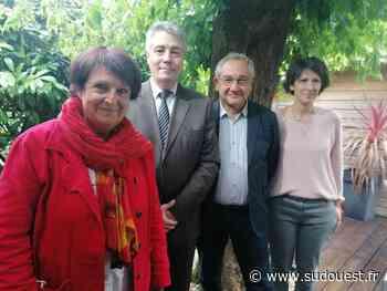 Élections départementales à Talence : des socialistes en mal d'accord avec les écologistes - Sud Ouest