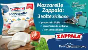Zappalà e Pantelleria Island, un concorso che profuma di vacanza - L'Urlo   News e Lifestyle