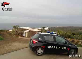 Pantelleria, donna porta a carabinieri portafogli smarrito con oltre 1800 euro - Quotidiano di Sicilia
