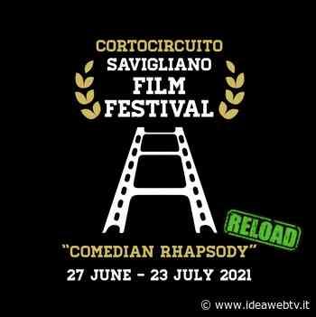 Parte la marcia di avvicinamento al Cortocircuito Savigliano Film Festival: il PROGRAMMA COMPLETO - IdeaWebTv