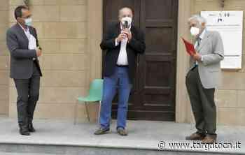Il Rotary Club Savigliano celebra Dante e la Divina Commedia - TargatoCn.it