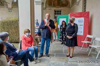 Savigliano: aperta fino a fine giugno la mostra sulle donne della Costituente - TargatoCn.it