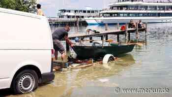 Ärger über neue Bootslände - Merkur Online