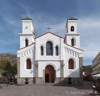 Domingo del Corpus Christi - agenhoy.com.ar