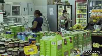 Após fechamento, Lavras divulga decreto com retomada gradual do comércio na cidade - G1
