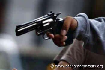 Putina: exigen a autoridades acciones de urgencia para frenar ola delincuencial en La Rinconada - Pachamama radio 850 AM