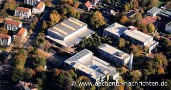 50 Jahre Gymnasium Baesweiler: Der steinige Weg zur neuen Schule - Aachener Nachrichten