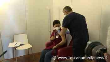 Covid, in Toscana via alle vaccinazioni in azienda - Toscana Media News