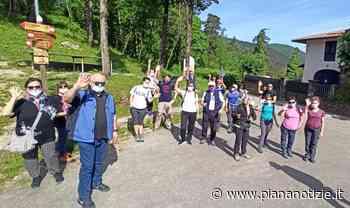 Volt per Sesto Fiorentino tra incontri online e trekking a Monte Morello - piananotizie.it