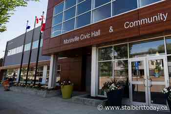 Morinville taxes to rise one per cent - St. Albert Today