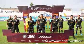 Universitario vs. Coopsol: Día, hora y canal del partido por la Copa Bicentenario - América Televisión
