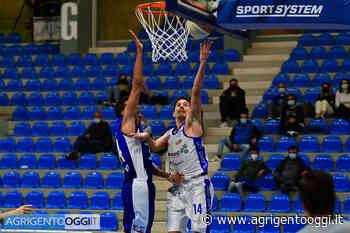 Omegna pareggia la serie, la semifinale playoff si decide al PalaMoncada - AgrigentoOGGi.it