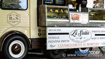 Rolling Truck Street Food: tre giorni di cibo di strada a Omegna - NovaraToday