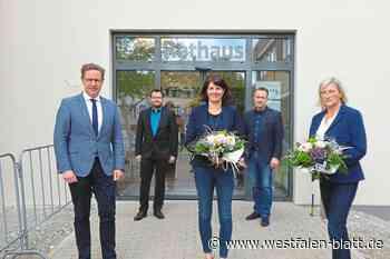 Chancengleichheit im Fokus - Westfalen-Blatt