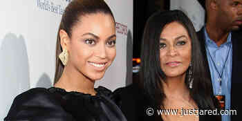Beyonce's Mom Tina Knowles Addresses Rumors About Her Daughter's Mental Health