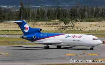 Aerolínea UniWorld Autorizada a Volar a Colombia - torreeldorado.co