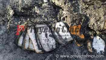 Boletas de 23 casillas fueron quemadas por pobladores de Santa Rita Tlahuapan - Informativo ProyectoCINCO