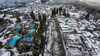 Hanmer Springs to be transformed into a 'winter wonderland' - Stuff.co.nz