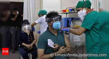 India may raise vaccine spending to $6 billion this fiscal year: Report