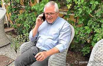 Pater Witold Kuman MS übernimmt den Pfarrverband Burgkirchen - Passauer Neue Presse