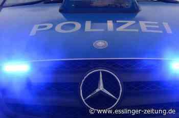 Verkehrsunfall in Neckartailfingen: Übermüdung am Steuer - esslinger-zeitung.de